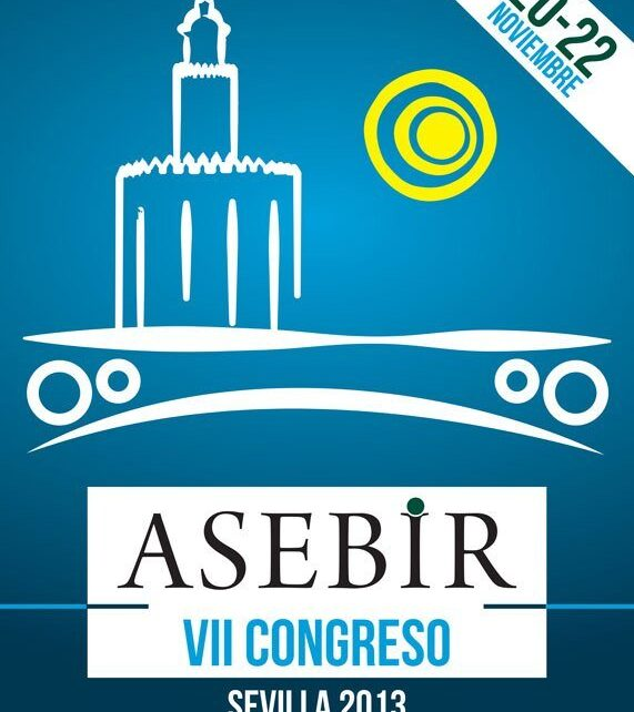 Congreso ASEBIR: Trabajos de investigación presentados por Instituto Bernabeu Biotech