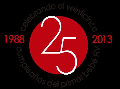 25º Compleanno del primo bebé FIV dell' Instituto Bernabeu