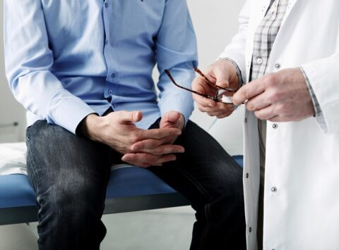 Congelación de tejido testicular en pacientes con cáncer