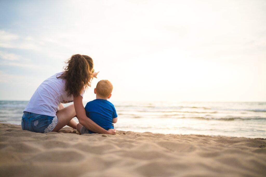 Después de tener un hijo ¿Por qué no me quedo embarazada por segunda vez - Instituto Bernabeu