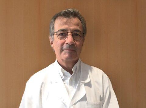 Conoce al ginecólogo Jordi Suñol