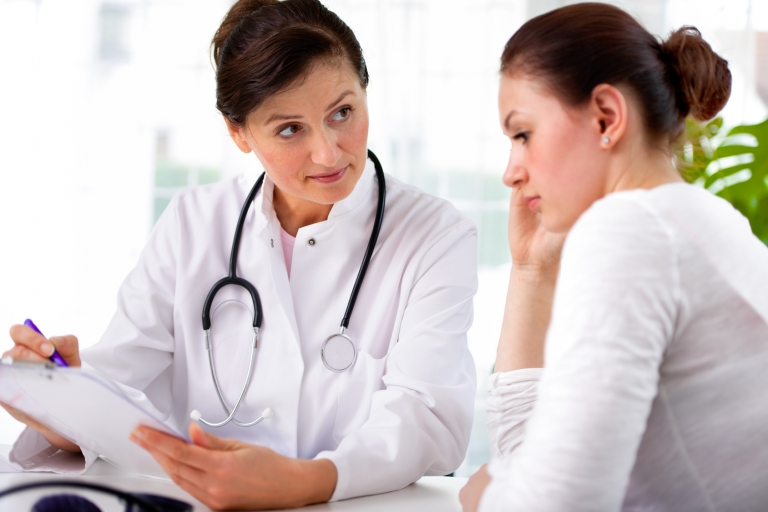 Female genital cosmetic surgery. Is it a matter of aesthetics or of health?