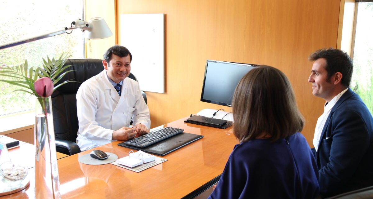 Inmunoterapia con linfocitos del padre para la anidación del embrión. Sin evidencias que avalen su beneficio