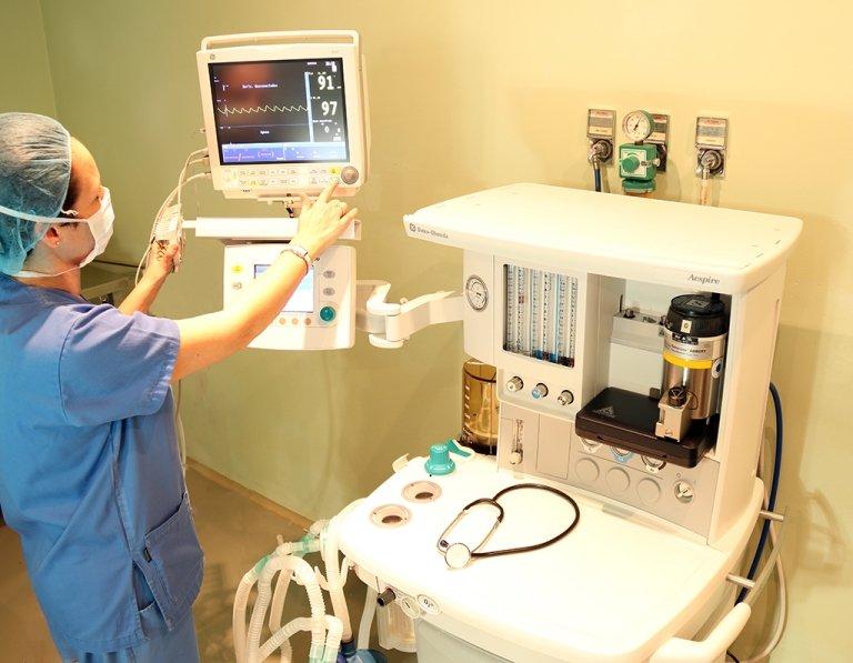 Sedazione o anestesia locale per la FIV (Fecondazione in Vitro)?
