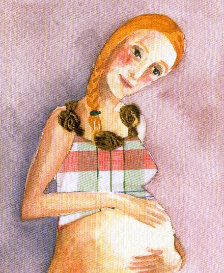 ¿Se puede evitar la Amniocentesis Genética?