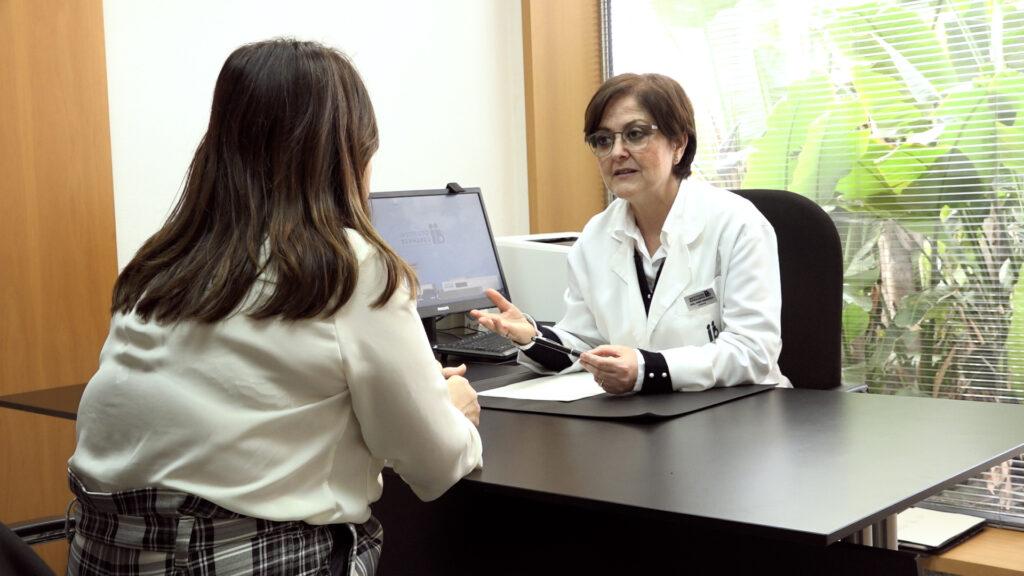 Diabetic patients & in vitro fertilisation - Instituto Bernabeu