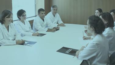 Comité médical : l'excellence dans la prise de décision
