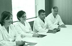 Diseño y sincronización del tratamiento