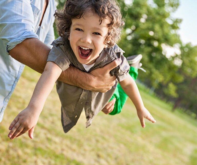 bambini con FIVET o in vitro eterologa: dovrei dirglielo?