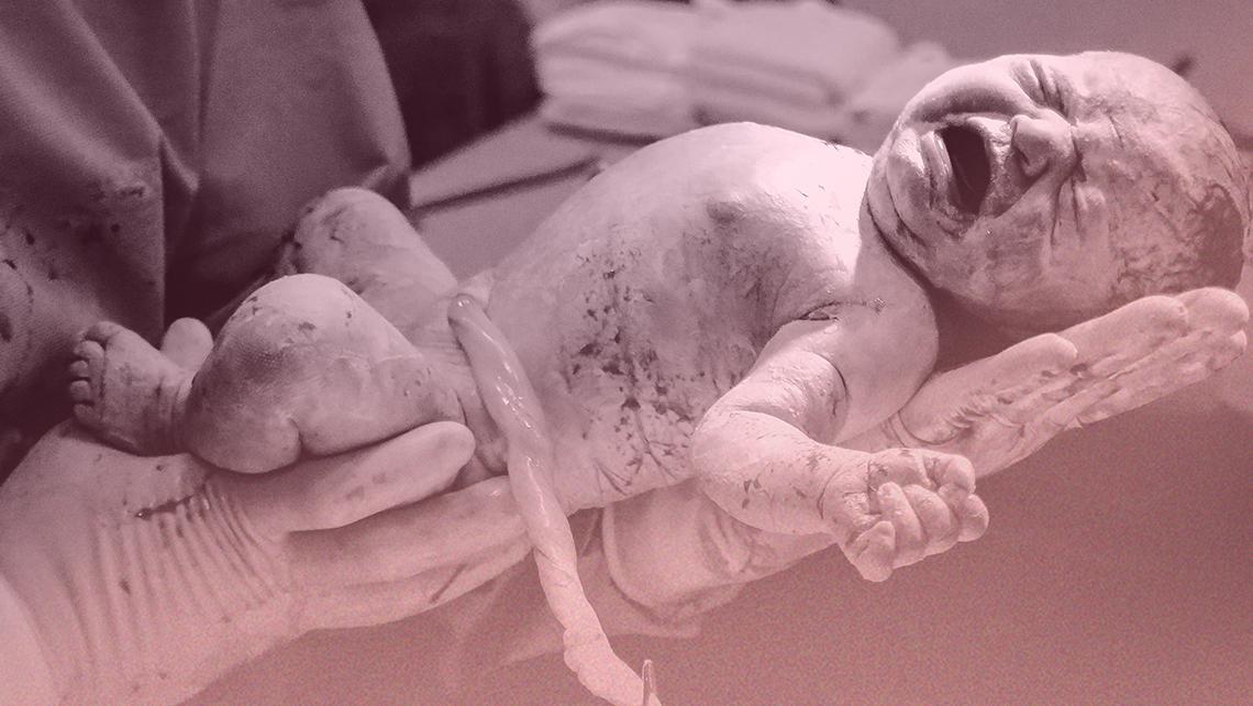 Gynäkologische Visite nach der Geburt: wie lange sollte man damit warten? Worin besteht sie?