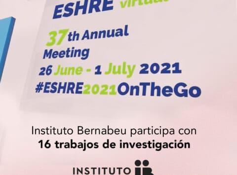 Instituto Bernabeu presenta 16 trabajos científicos al congreso europeo de reproducción humana ESHRE