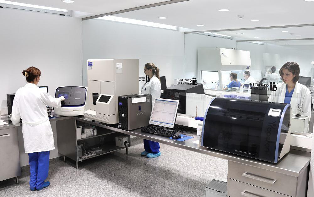 Investigadores de Instituto Bernabeu desarrollan un algoritmo de Inteligencia Artificial para predecir alteraciones cromosómicas en el embrión antes de una FIV