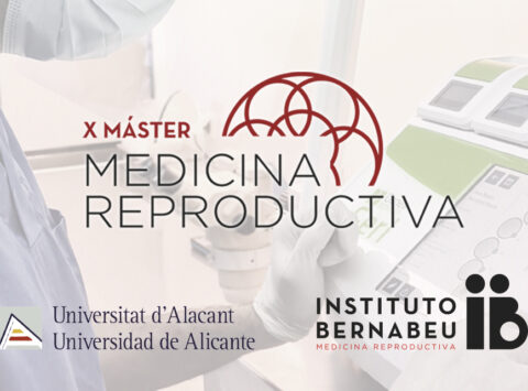 The registration period for the 10th edition of the Instituto Bernabeu and University of Alicante Master's Course in Reproductive Medicine is now open