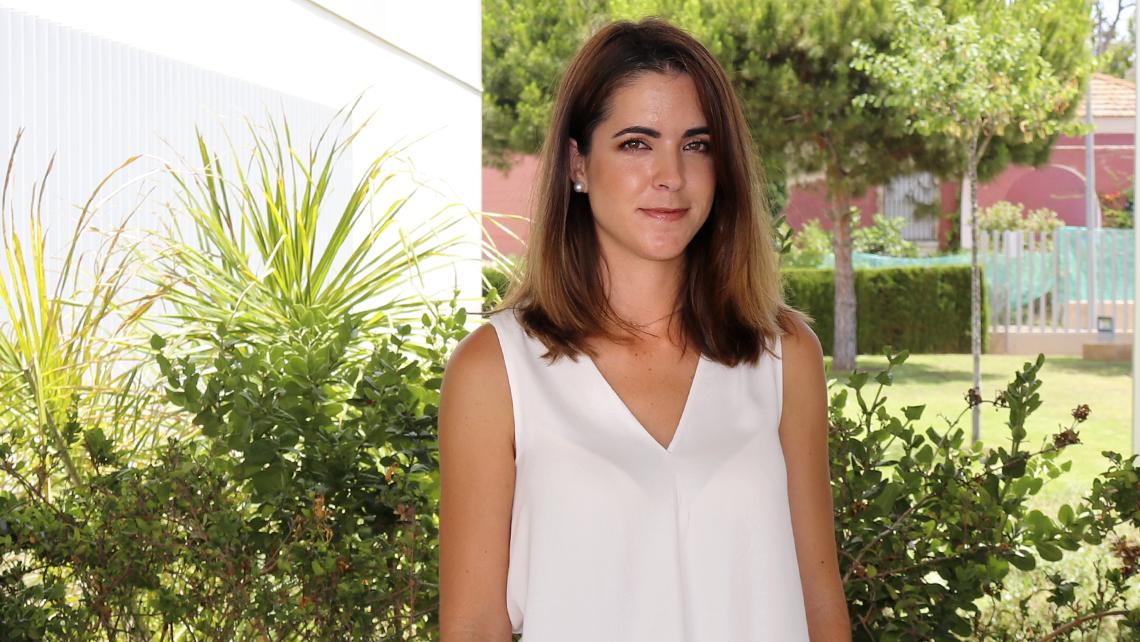 Conoce a la ginecóloga María Martínez