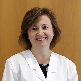 Dra. Alina Caragia