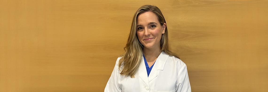 Dra. Sofía Olalla
