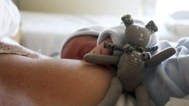 ما بعد الولادة و الرضاعة