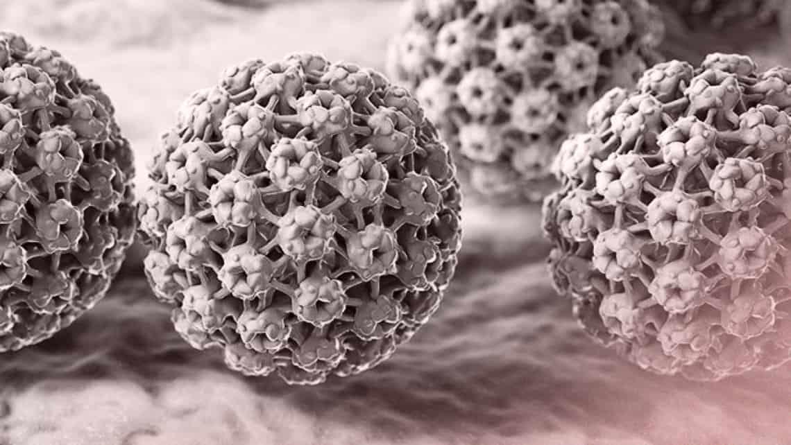 Auswirkungen der Humanen Papillomaviren (HPV) auf Sperma und Reproduktionsprobleme bei Männern