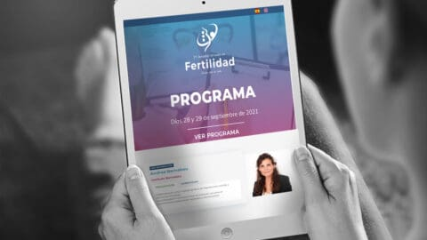 Dr Andrea Bernabeu talks about the vaginal microbiome in assisted reproduction on September 29th at the first Fertypharm professional conferences