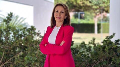 Conoce a la ginecóloga Ana Palacios Marqués